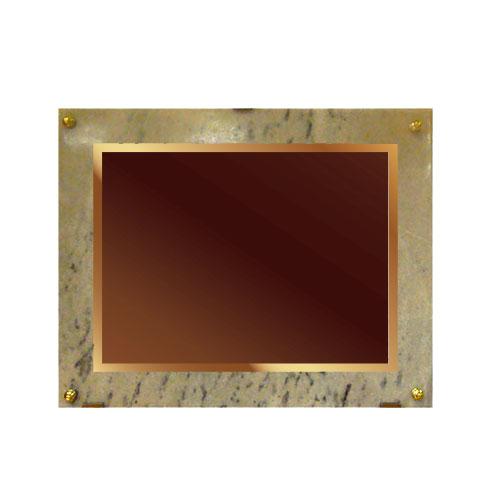 Placa m rmol nacional trofesa cia ltda for Placa marmol